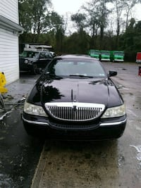Lincoln - Town Car - 2003 Brookhaven, 11719