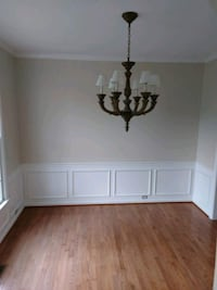 Interior painting $60 per room Raleigh