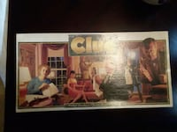 Clue board game Middle River, 21220