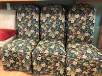 6 dining room chairs Holly Hill, 32117