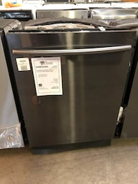 TAKE HOME FOR $40 DOWN! Samsung Dishwasher Built In Energy Star #2731
