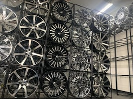 Wheel inventory sale price starting at 899 and up
