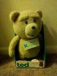 Collectable Ted bear Baltimore, 21207