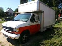 1993 Ford E-Series Pittsburgh, 15222