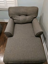 New grey sofa lounge couch for sale Pickering, L1W 3K6