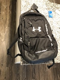 Under armour backpack Dallas, 75215