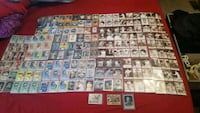 Babe ruth, mickey mantle & jackie Robinson's lot Jessup, 20794