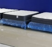 Queen Closeout Mattress Liquidation