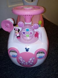 Disney Minnie Mouse Pink Ride-on Like new!! Albertson, 11507