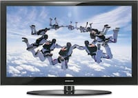 Samsung 40in LED TV /  Blue Ray Player Oak Lawn, 60453
