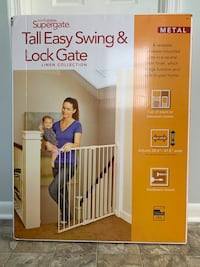 Tall Easy Swing& Lock Gate College Park, 20740