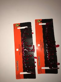 Halloween blood chokers St Catharines, L2M 3S5