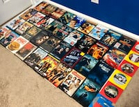 DVD Movies - 47 Total for Only $20!!