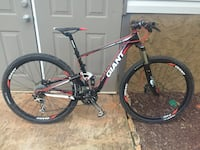 Giant Anthem X29 Mountain Bike Chesnee, 29323