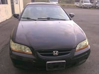 Honda - Accord - 2002 Upper Marlboro