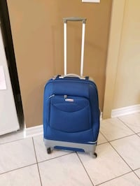 "Air Canada 26"" luggage - medium size"