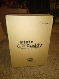 Plate caddy's American Fork, 84003