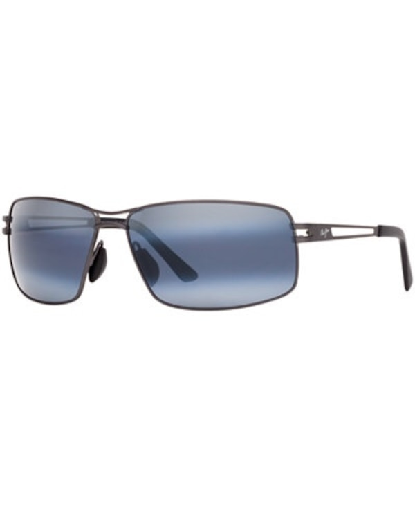 MauiJim Manu MJ-276-43 Sunglasses with Case