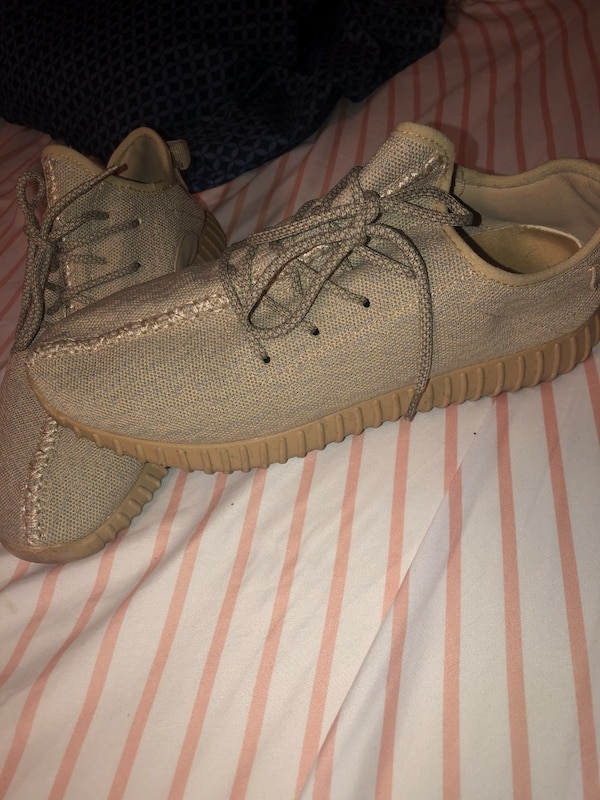 f730c9a6 Used Pair of gray adidas yeezy boost 350 for sale in Decatur - letgo