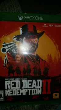 Rdr2 Xbox One Chicago, 60641
