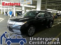 2016 Acura MDX 3.5L w/Technology Pkg Sterling, 20166