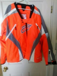 Like New Arctiva 7 RR Shell Jacket Manchester, 03101