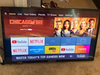 Fully Functional Like New Amazon Smart Fire TV by Insignia 32in 720p  Chester, 23836