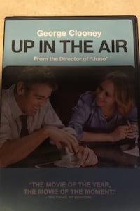 Up in The Air -Movie