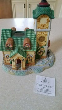 PartyLite collectible