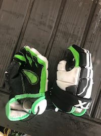 Youth lacrosse gloves Arnold, 21012