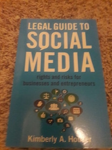 Legal Guide to Social Media