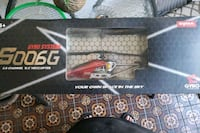 Remote helicopter still new in box Newark, 94560