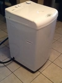 Washer, portable Wainfleet, L0S