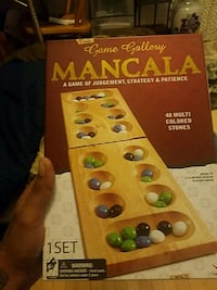 Mancala brand new Minneapolis, 55418
