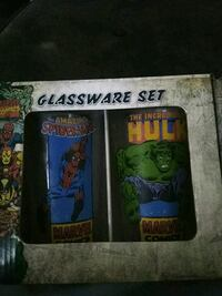 Marvel cups Vancouver, 98665