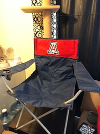 U OF A Game Time chair
