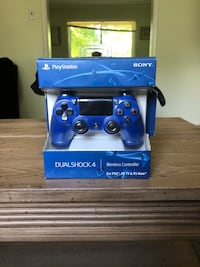 PS4 wireless controller Penns Grove, 08069