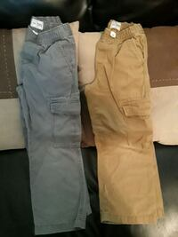 Boys size 6 cargo pants Forest City, 28043