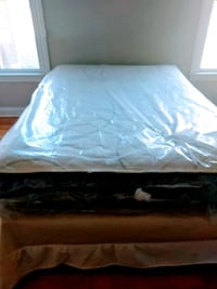 Full Sz used Mattress  Knoxville
