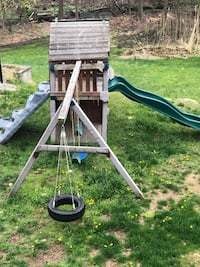 Play set just come and pick up Wyckoff, 07481