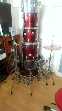 Tama Swingstar Drums Chatham-Kent, N0P 2C0