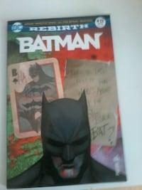 Comics batman Noisy-le-Sec, 93130