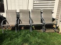 Reduced-Sling back dining chairs Middletown, 21769