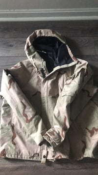 Military jacket Manchester, 03102