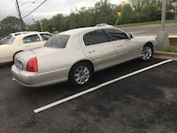 Low mileage 2004 Lincoln Town Car Unlimited 158k Miles only Washington, 20002