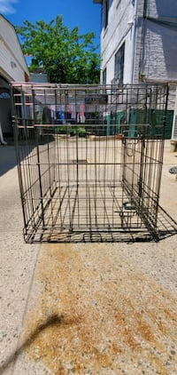 Large Dog cage  Brooklyn, 11204