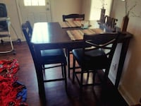 rectangular brown wooden table. Winchester, 22601