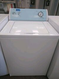 Top load washer Whirlpool excellente condicion Bowie, 20715