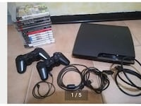 Sony PS3 Slim console con controller Catania, 95124