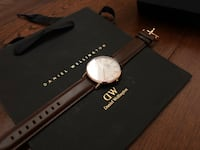 Brand New Daniel Wellington Bristol Men's Watch Waterloo, N2L